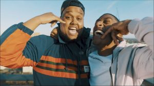 Chunkz X Yung Filly - Clean Up [Music Video]