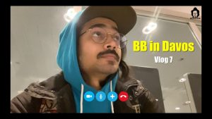 BB Ki Vines (Vlog #7)- | BB in Davos |